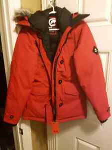 Bnwt echo jacket and sorel boots