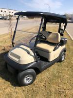 2015 Club Car Precedent Electric Golf Cart Saskatoon Saskatchewan Preview