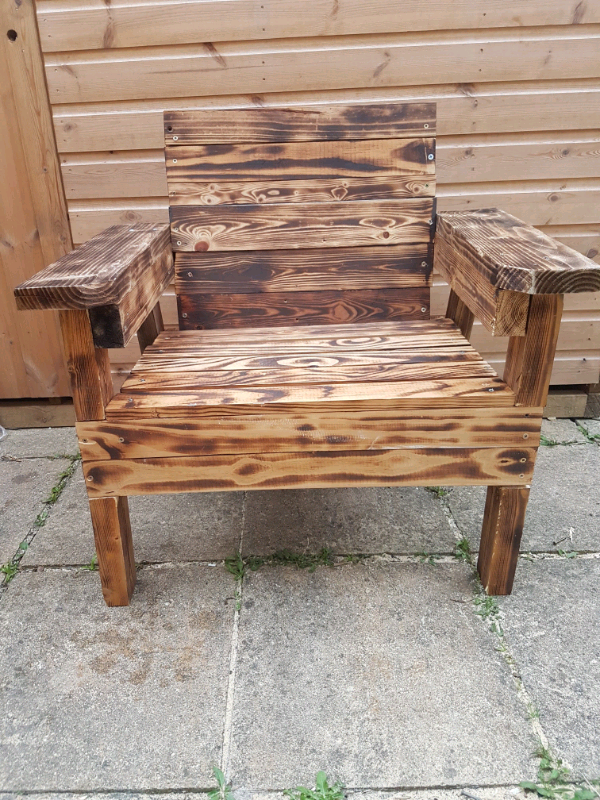 Superb Heavy Duty Love Bench And Extra Wide Chair In Llanelli Carmarthenshire Gumtree Machost Co Dining Chair Design Ideas Machostcouk