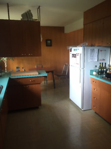 Private 3 Bed 2 Bath Riverfront House on Toombs (North Nechako)