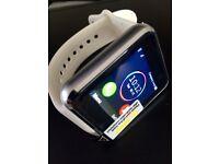 Smartwatch WHITE Brand new item