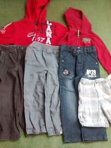 Boys size 3