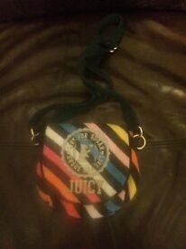 Juicy bag rainbow colour