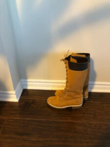 Women's Timberland Boots for Sale