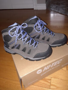 Ladies Hiking Boots for sale