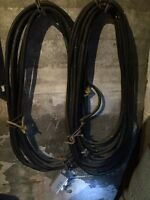 2 WIRES for SALE