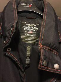 Genuine Ralph Lauren Winter jacket
