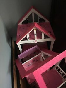 Barbie doll house St. John's Newfoundland image 1