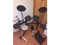 Roland TD-3 Electrical Drum Kit
