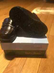 All childrens shoes brand new and never worn West Island Greater Montréal image 2