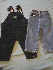 Girls Size 24 Month Pants