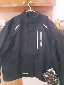 Polaris Gore tex 2XL jacket