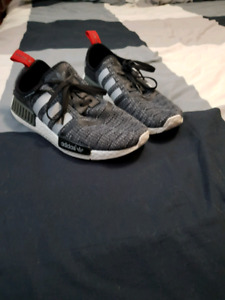 Adidas nmd shoes mens size 9.5