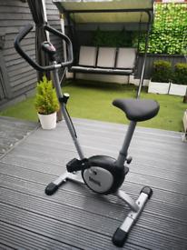 Lonsdale Unisex Exercise Bike