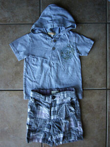 Toddler Boys 18-24 Month Short Sets