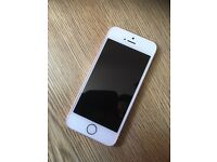 Apple iPhone SE Gold Pink 16GB Vodafone