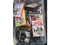 90 x Dvd video films