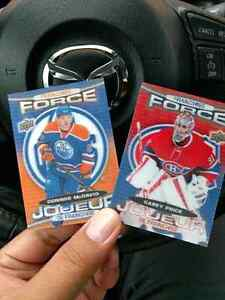 Mcdavid and Price Franchise Force