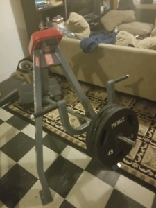 Hammer Strength | Buy or Sell Exercise Equipment in Ontario
