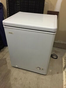 3.6 cu/ft. Danby Chest Freezer