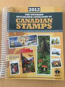 6 Stamp Catalogues