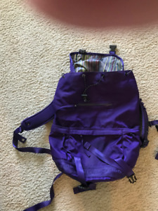 b538bd57f52 Used Backpack | Kijiji in British Columbia. - Buy, Sell & Save with ...