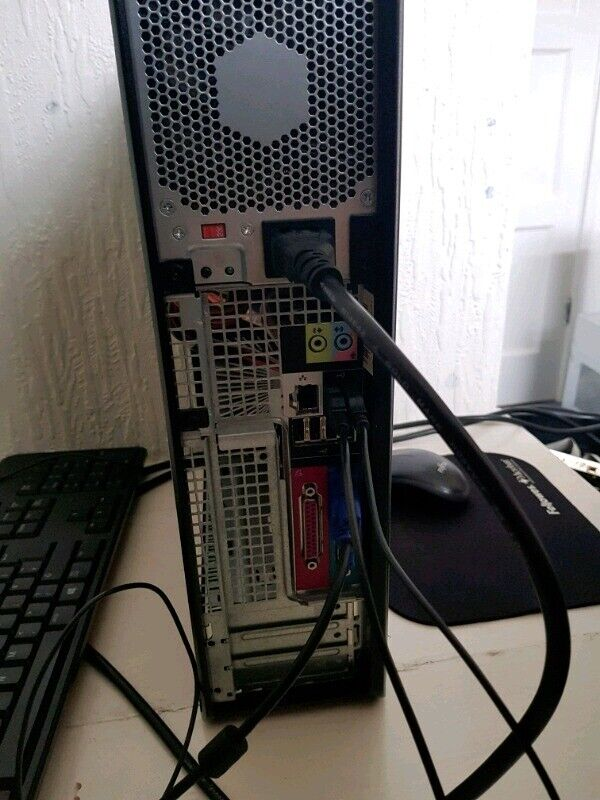 Dell Optiplex 360 Computer PC Tower Setup | in Hull, East Yorkshire |  Gumtree