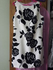 Laura - new dress size 14/nouvelle robe
