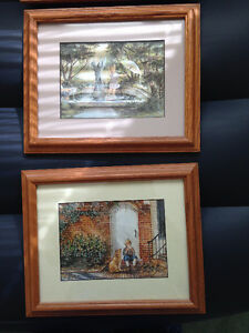 Pictures for sale! Can buy separately!