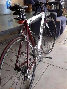 Hasa R2 20 Speed 7005 Road Bike 2012 Adelaide CBD Adelaide City Preview