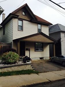 Large 2 bedroom 2nd and 3rd story of house, July 1st 312 Tupper
