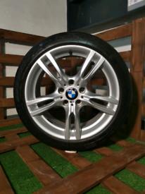 💯 Genuine OEM BMW Alloys 💯