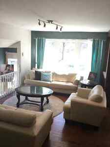 Bright 6 1/2 for rent in Lachine