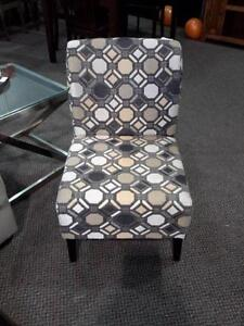 *** USED *** ASHLEY TIBBEE ACCENT CHAIR   S/N:51253963   #STORE311