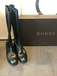 Women's Gucci Boots