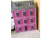 Project dolls house