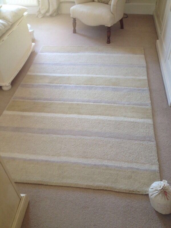 Laura Ashley Bexley Chamomile Rug In Reigate Surrey