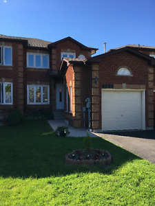 3 BED/2 BATH MISSISSAUGA HOUSE FOR SALE - HURONTARIO