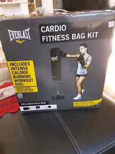 Everlast Cardio Fitness Bag