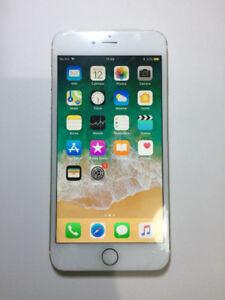 Apple Iphone Gold 6SPlus 16B $329 no tax