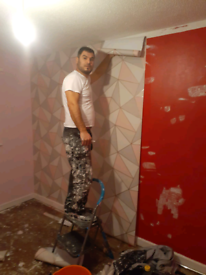 builder and handyman