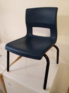 Chaise d'École pour Enfant