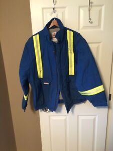 Brand New Winter Work Jacket and Pants