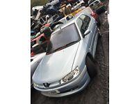 2001 Peugeot 306 hdi FULL CAR BREAKING