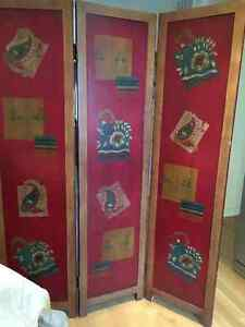 Room Divider Screen Kijiji Free Classifieds In Ontario