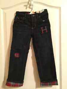 Tommy Hilfiger jeans size 3T new with tags Windsor Region Ontario image 1