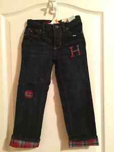 Tommy Hilfiger jeans size 3T new with tags