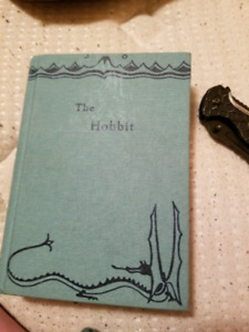 The hobbit collectors edition 50$
