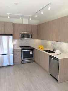 Brand New 2 bedroom with Den Apartment