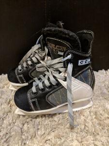 CCM Skates for kids